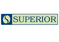 Superior Oil Logo
